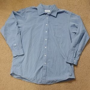 BROOKS BROTHERS Men's Special Order Shirt